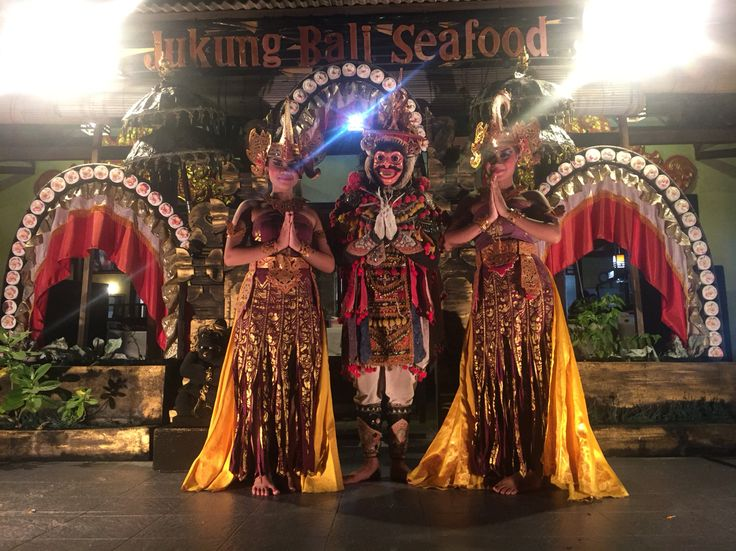 Culture Bali