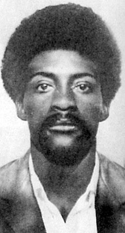 """Geronimo Pratt (born Elmer Pratt), American veteran & Minister of Defense of the Black Panther Party. The FBI, in a COINTELPRO op, aimed to """"neutralize him as an effective BPP functionary."""" He was tried & convicted of kidnapping & murder, spending 27 years in prison, 8 in solitary confinement; his conviction was then vacated. A sergeant in the Vietnam War, he had earned a Silver & 2 Bronze Stars and 2 Purple Hearts, and attended UCLA on the GI Bill. He was the godfather of Tupac Shakur…"""