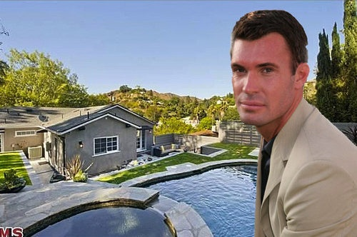 Flipping Out's Jeff Lewis Aims for Teeny Profit on L.A. Abode