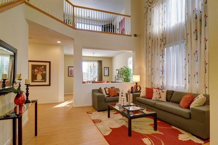 32 Best Images About Living Room On Pinterest Industrial Interior Design Orange Living Rooms