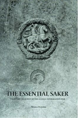 """Jeff J. Brown's book review of """"The Essential Saker"""", by The Saker"""
