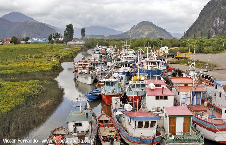 Puerto Aysen http://www.fotoescapada.com/guia-de-viaje-carretera-austral/
