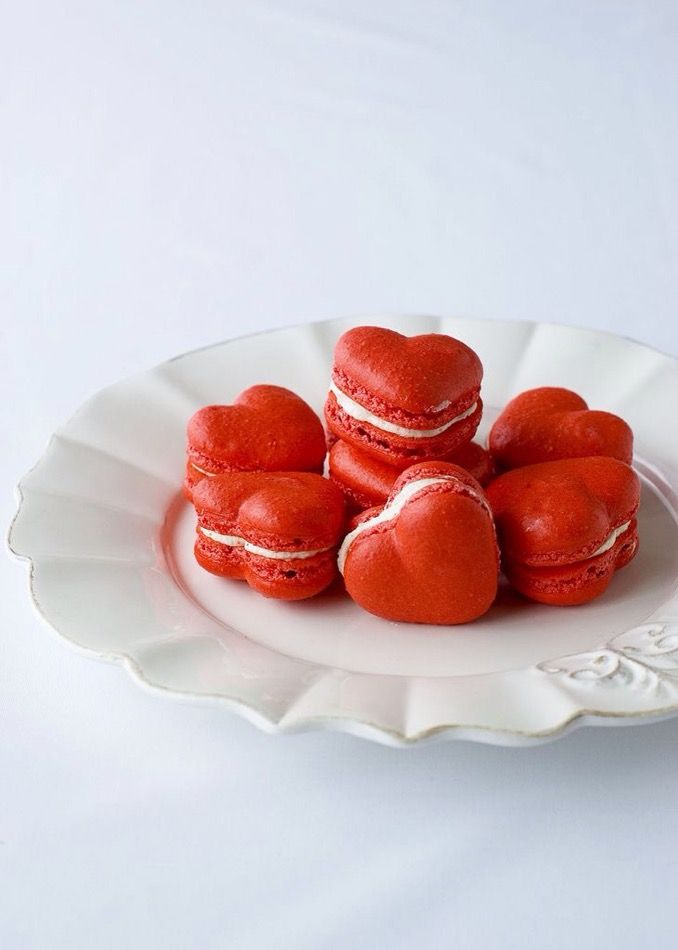 if not already selected Macaroon, PUSH. Image 1 of 10