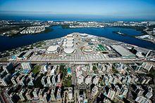 Olympische Sommerspiele 2016 – Wikipedia