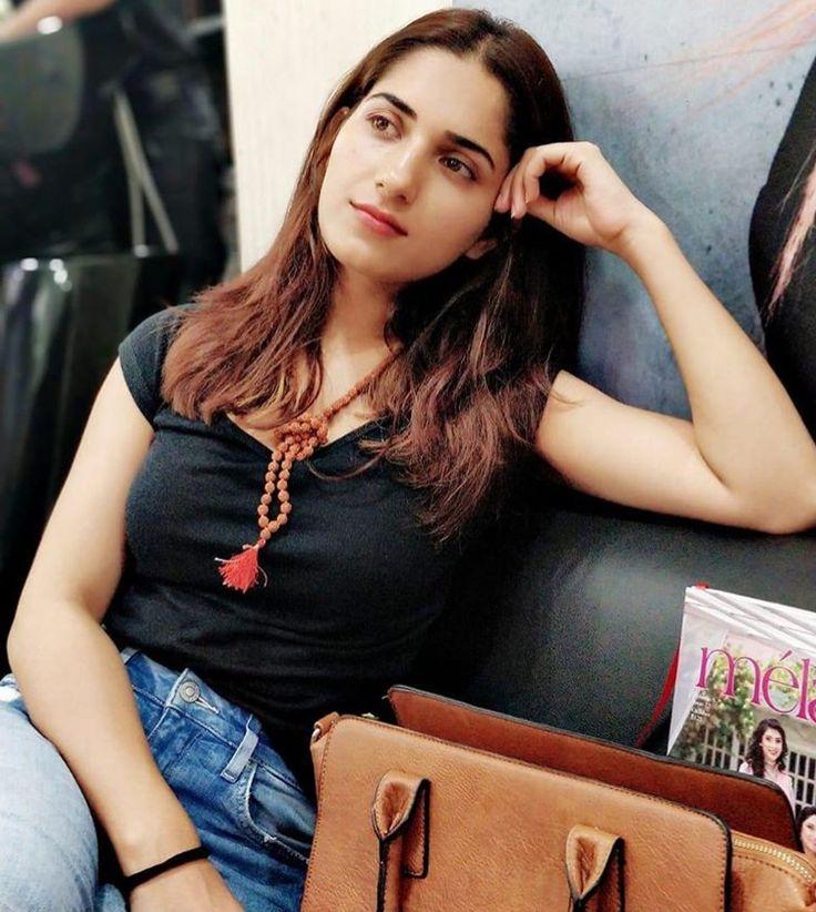 Ruhani Sharma Latest Photoshoot Pics - Actress Doodles