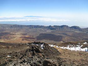 Tenerife, the Canary Islands...El Teide, Las Teresitas, travel, travel blog