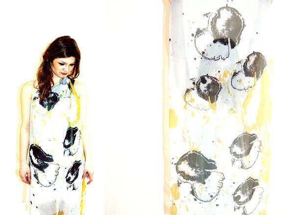 Lesley Marr Printed Textile Design | PORTFOLIO