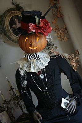 Don't you just love Mrs. Jill?  from Sandra Evertson: Trick or Treat!