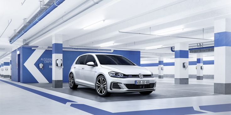VW Golf 7 Facelift : MAJ technique et technologique
