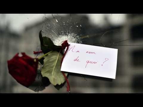 Au Bataclan, rue de Charonne, rue de la Fontaine-au-Roi, rue Bichat et rue Alibert, ou aux abords du Stade de France : les noms des victimes de la série d'attentats à Paris et à Saint-Denis le vendredi 13 novembre.
