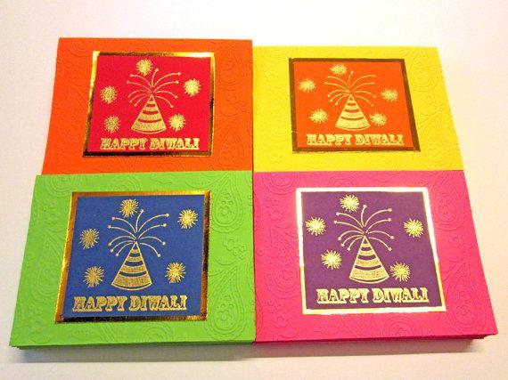 Diwali Card Sets  Happy Diwali Cards  Happy by DreamsByTheRiver