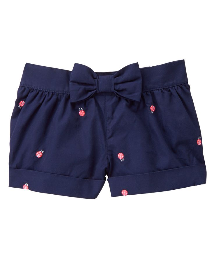 Ladybug Shorts                                                                                                                                                                                 More