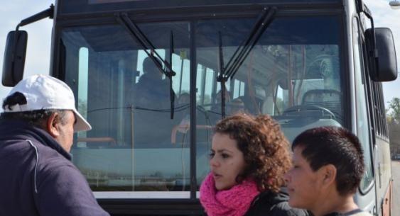 Transporte Urbano de Pasajeros (TUP) | Sitio de la Municipalidad de Rosario