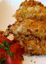 Chicken | 4 Ingredients