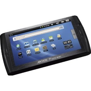 Review Archos 7 8GB Home Tablet V2 MP4/MP3/Photo Viewer (No Camera) - ARCHOS BEST REVIEW