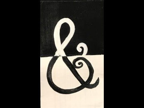 ICAD 2017 Day 39 Ampersand #ampersand #dyicad2017 #icad #indexcardaday