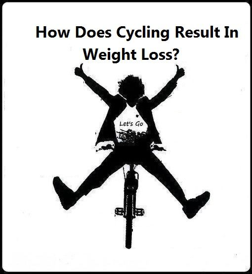How Does Cycling Result In Weight Loss?: ey Benefits of Cycling For Reducing Excessive Body weight.
