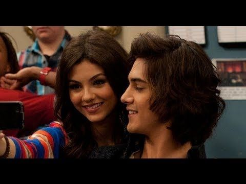 Victorious S01E13 14 Freak the Freak Out Full Episode