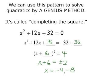 how to teach factoring quadratics