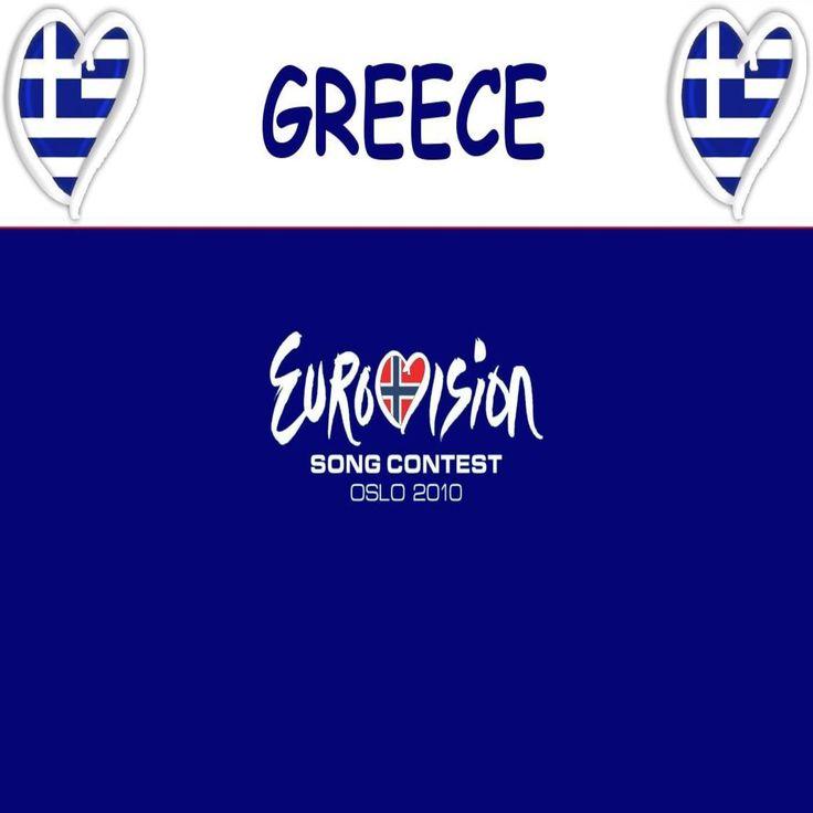 Eurovision-Greece