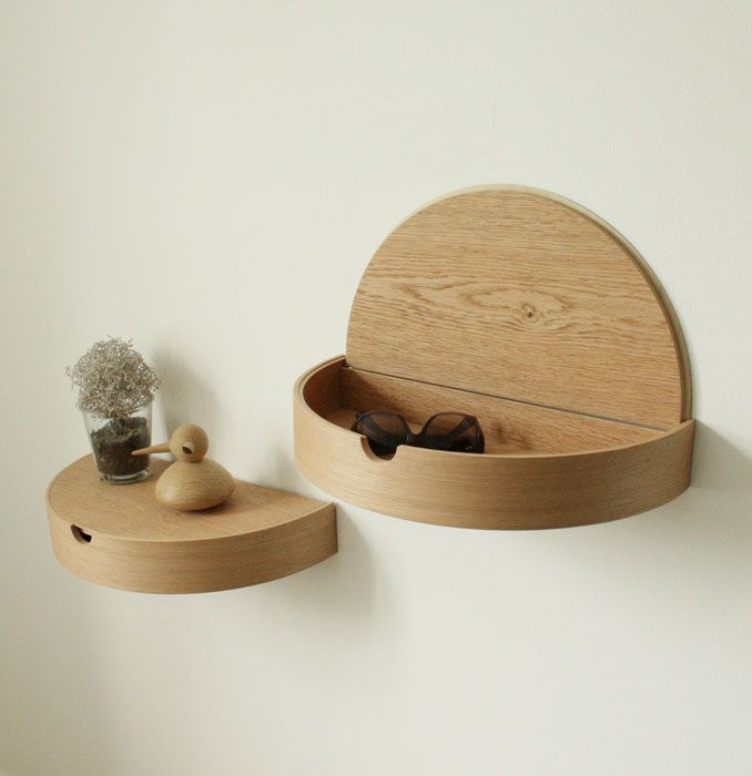 hide away shelf - Nordic Function
