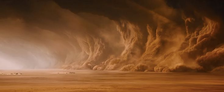 'Mad Max: Fury Road' is easily the best movie of the year so far