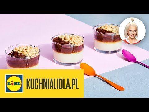 1 Deser Wegański à La Snickers Daria ładocha Kuchnia