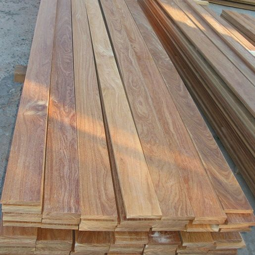 Yellow Hardwood Boards ~ Cumaru deck boards wood pinterest decking