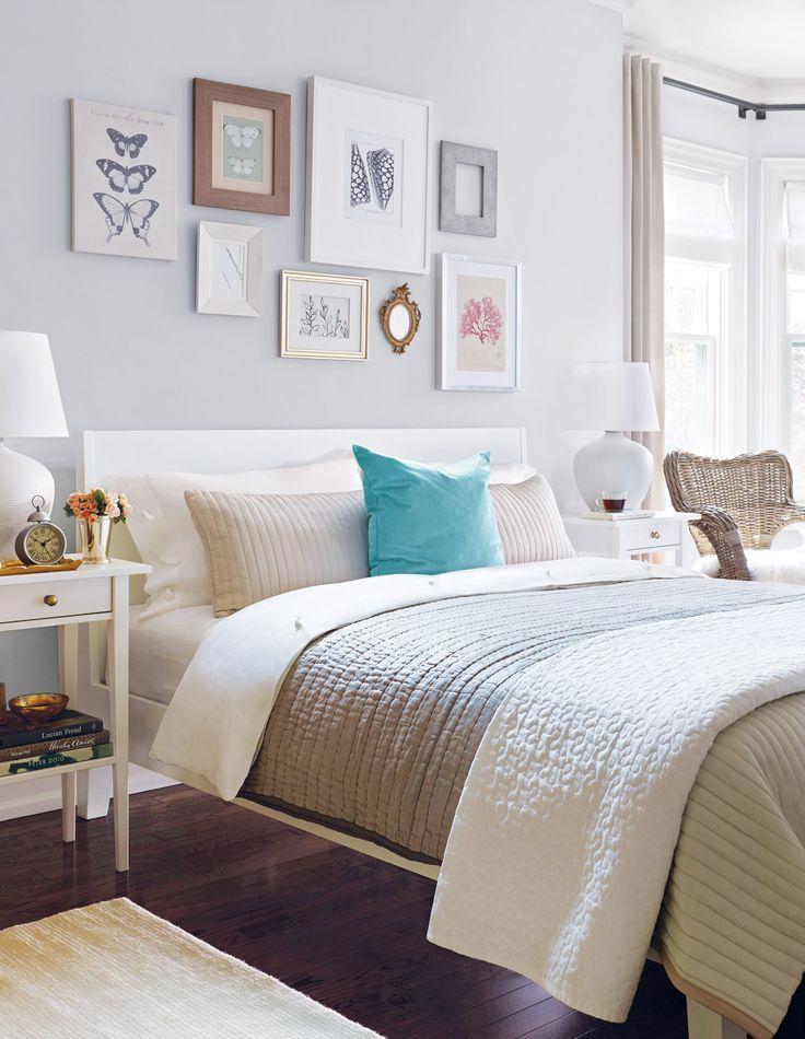 cool cette structure de lit nordli suinspire du design scandinave moderne with chambre hemnes ikea. Black Bedroom Furniture Sets. Home Design Ideas