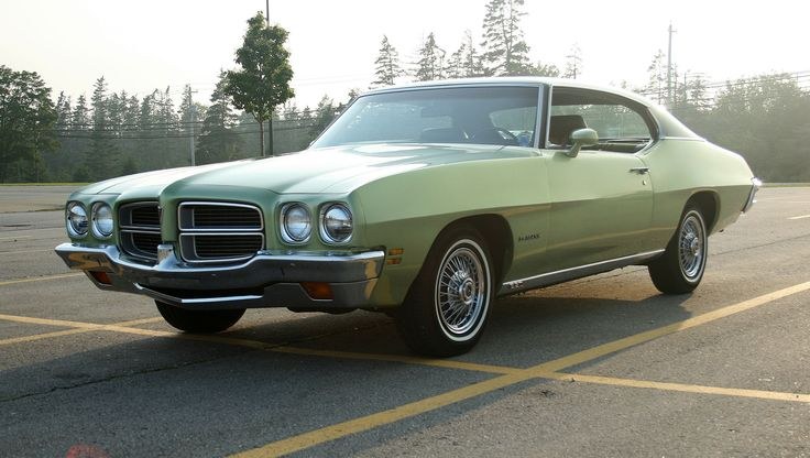 893 Best Pontiac Gto Lemans And Tempest Images On