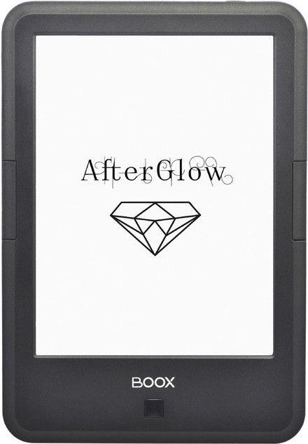 czytnik ebookow z podświetleniem