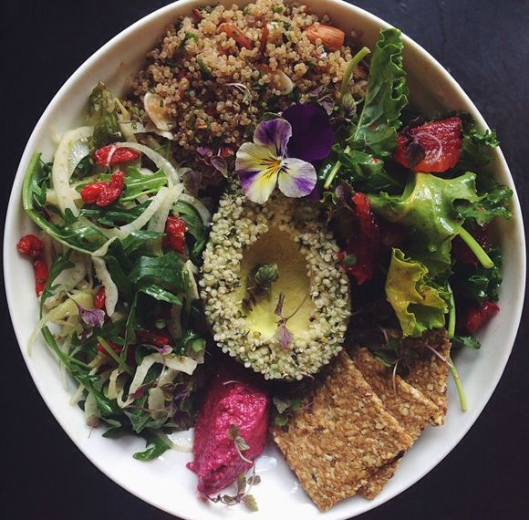 Local city guide—Auckland. Ponsonby & Kingsland. little bird organics. (What we love: raw food is good for the soul. this is one of the best raw cafes in town).  #kombuchaguru #rawfood Also check out: http://kombuchaguru.com
