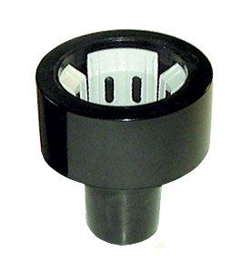 HAIRART Nozzle Adapter (Model:1909) (Pack of 3)