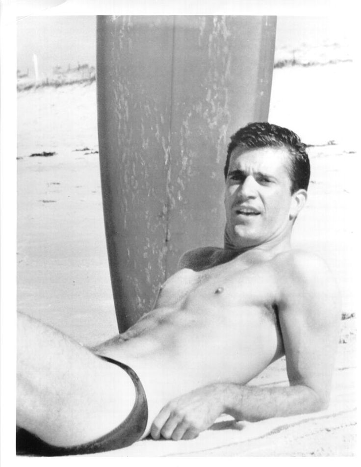 Young Mel Gibson | Young Mel Gibson Sexy Beefcake Bathing Suit 8x10 Photo | eBay