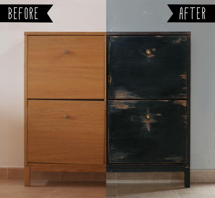 17 mejores im genes sobre restaurar en pinterest antigua - Muebles restaurados online ...