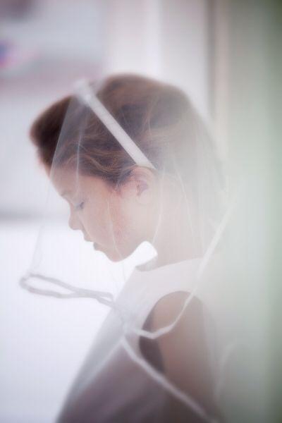 Little bride  Photo: daniellekrijtenburg.nl