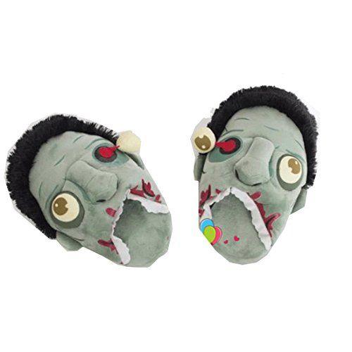Halloween Funny Corpse Household Cotton Slippers (Slipper) Fancy Dress Store http://www.amazon.com/dp/B00NOO52MU/ref=cm_sw_r_pi_dp_QVoAwb0RADQ5D