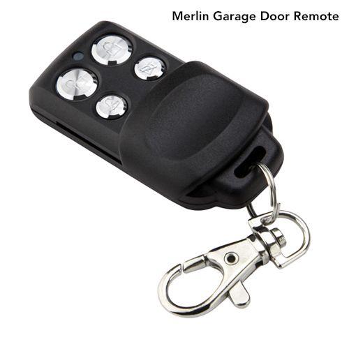 Universal Garage Door Remotes | Buy Garage Door Remotes