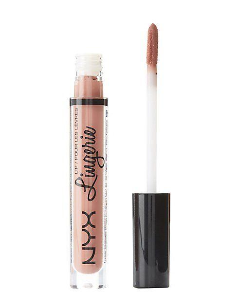 NYX Push-Up Lip Lingerie Lipstick
