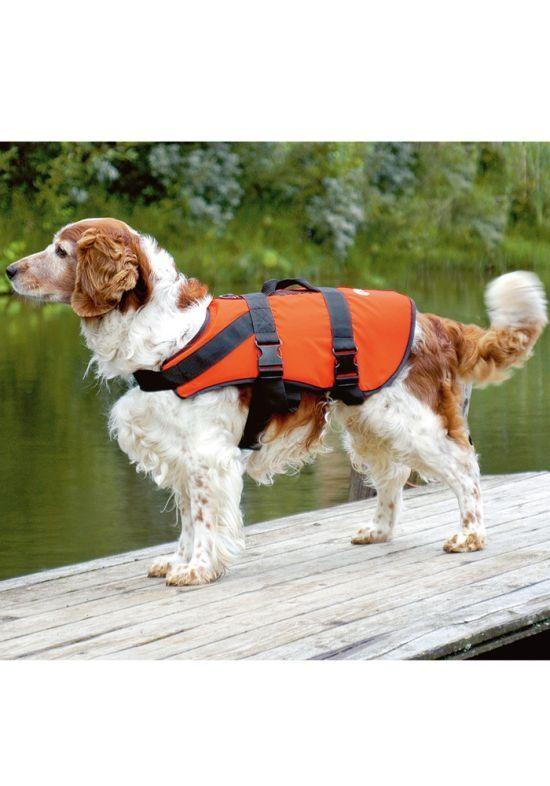 Baltic flytevest til hund