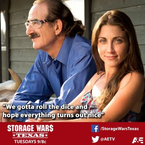 storage wars mary and moe relationship