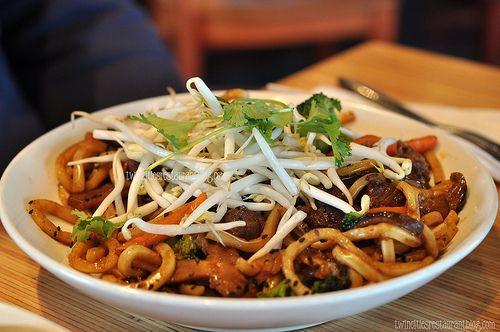 Japanese Pan Noodles - MasterCook