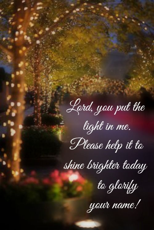 To God be the Glory Forever and Ever! ~ Galations 1:5-7, Philippians 4:20, Romans 16:27 ~ All our talents, all our victories are from His Blessing!  Shine His Light of Love to others!
