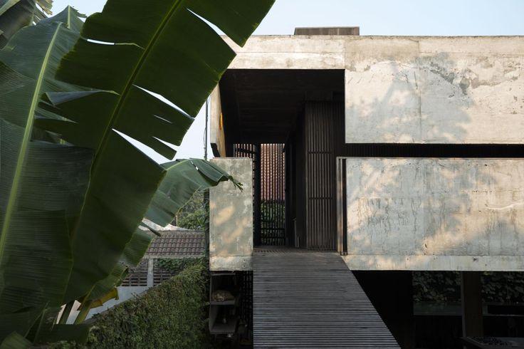 Andra Matin House, Jakarta
