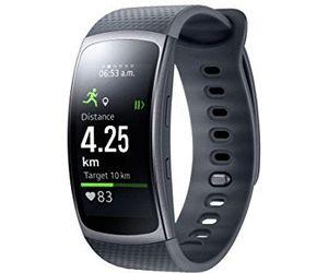 Samsung Gear Fit 2 Black S Ab 149,51 U20ac | Preisvergleich Bei Idealo.