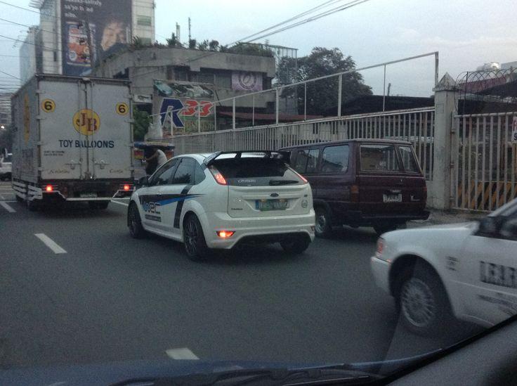 Focus RS wannabe. (Pasig City)
