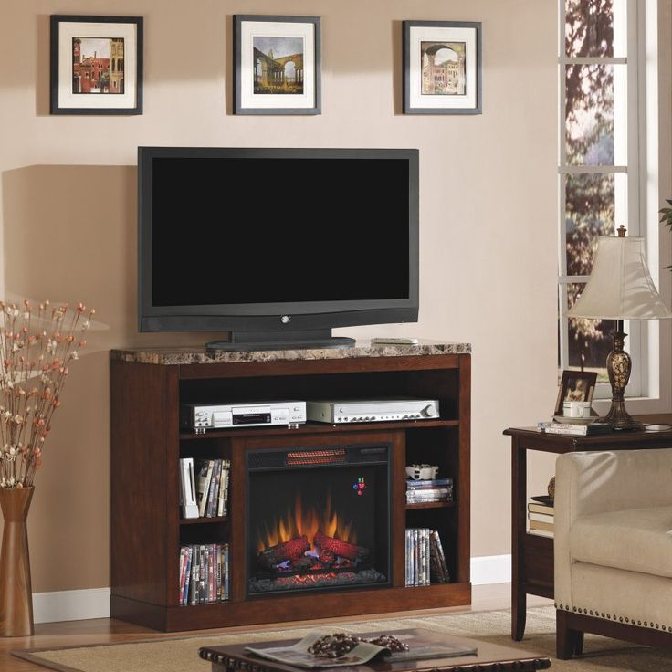 Fireplace Design tv stand with fireplace : Best 25+ Electric fireplace tv stand ideas on Pinterest ...