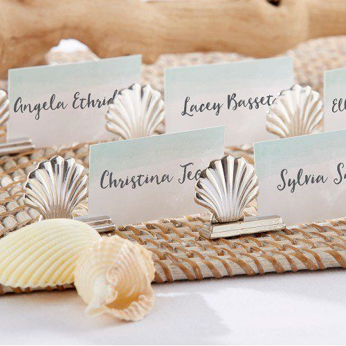 Best 25 Tropical Place Card Holders Ideas On Pinterest