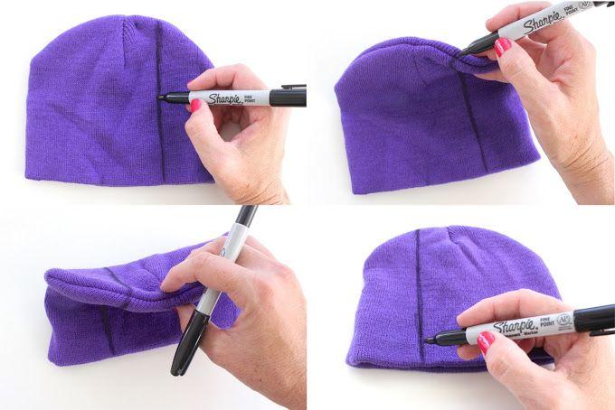 TUTORIAL: How to Make a Yarn Wig, 4 ways | MADE