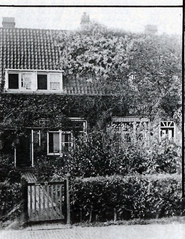Maarland 1933.